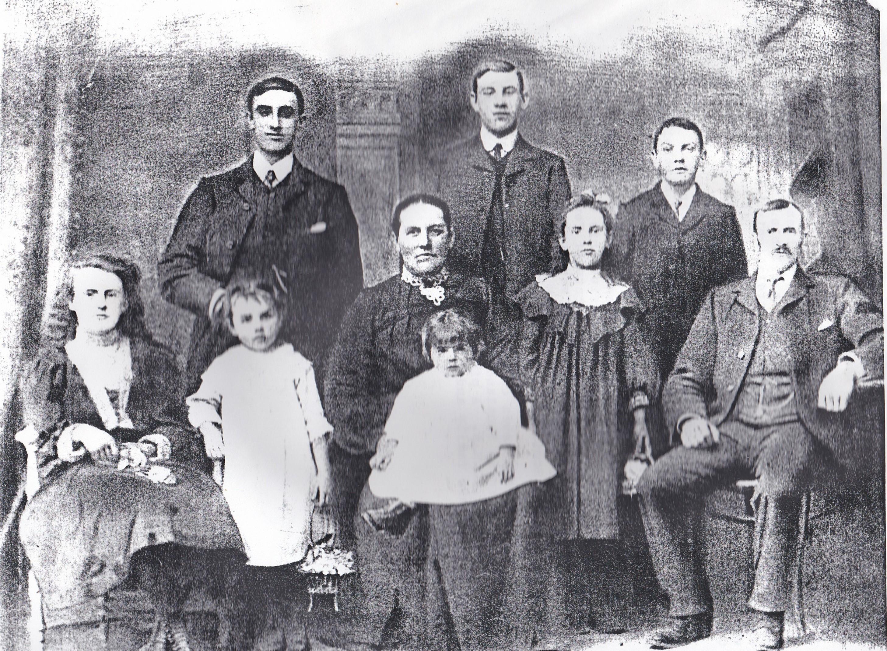 McArthurPortraitca1909