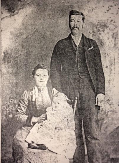Alexander Family 1891