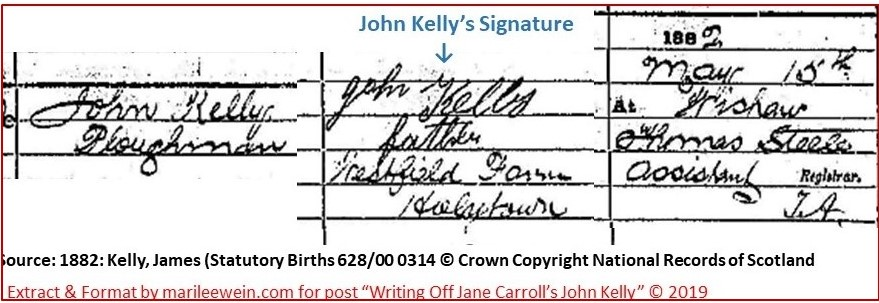 JohnKellySignature